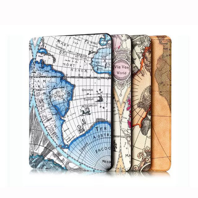 For ipad mini 4 case luxury world map magnetic folio pu leather case for ipad mini 4 case luxury world map magnetic folio pu leather case cover with stand holder for apple mini4 casesstylus in tablets e books case from gumiabroncs Image collections