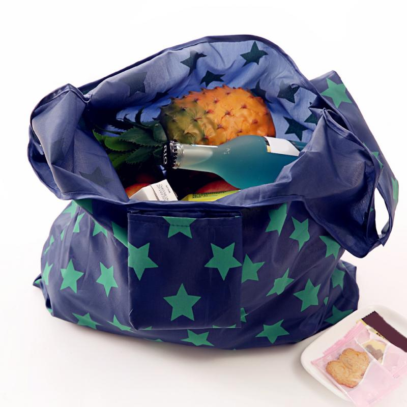 Accessories-Supplies Handbag Product Folding Home-Storage Durable Travel Eco-Multi-Function-Pouch