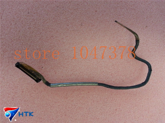 ФОТО original FOR Sony Vaio VPCZ1 Series VPCZ122GX 13.1 Laptop Lcd Screen Video Cable