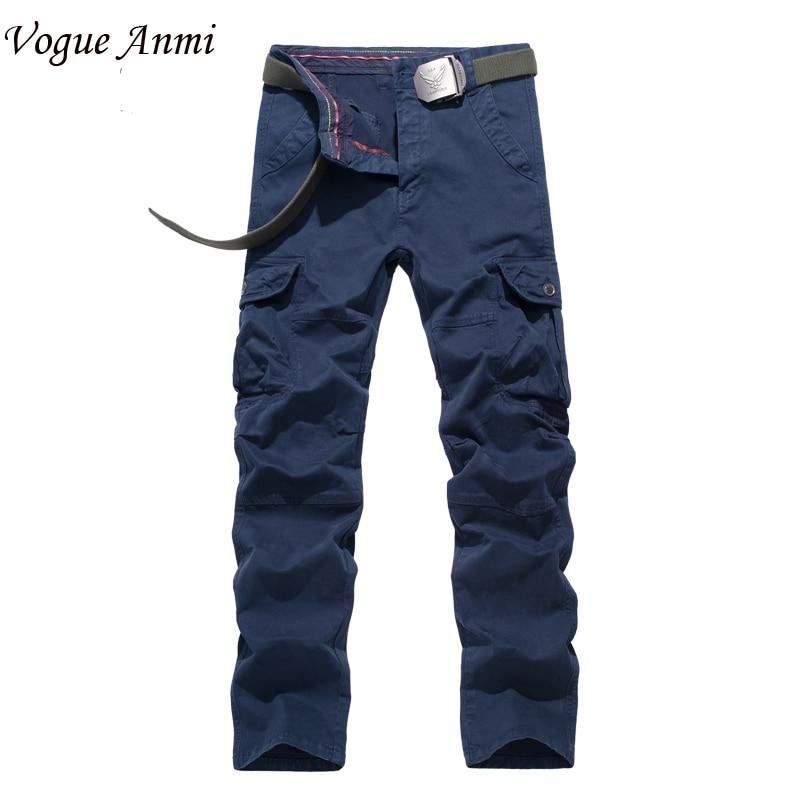 Popular Mens Blue Cargo Pants-Buy Cheap Mens Blue Cargo Pants lots ...