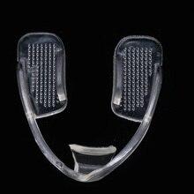 Новые зубные капы предотвращают ночное скрежетание зубами бруксизм сна зубы отбеливание зубов тутор на помощь средства гигиены полости рта