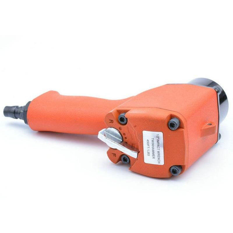 piccola chiave pneumatica 60kg movimento di importazione mini pistola - Utensili elettrici - Fotografia 3