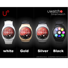 UO Bluetooth smart watch  European infrared remote control Bluetooth watch