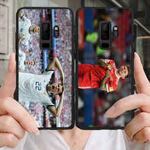 Yinuoda Phone Case For Russian Artem Dzyuba Samsung Galaxy S10 S9 8 Plus S6 S7 Edge Silicon Cover Soft TPU For S9 S10 Lite Case