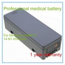 Défibrillateur Batterie Remplacement POUR BeneHeart D6, D5, LI34I001A, 022-00012-00 batterie au lithium