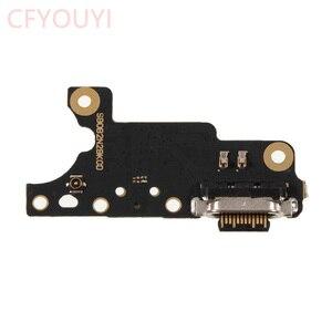 Image 1 - Nokia 7 artı 7 + TA 1049 1055 1062 USB port dock bağlantı Flex Kablo Bölüm