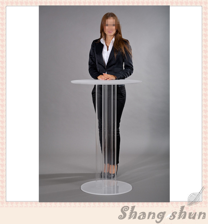 Acrylic Podium Lectern Pulpit