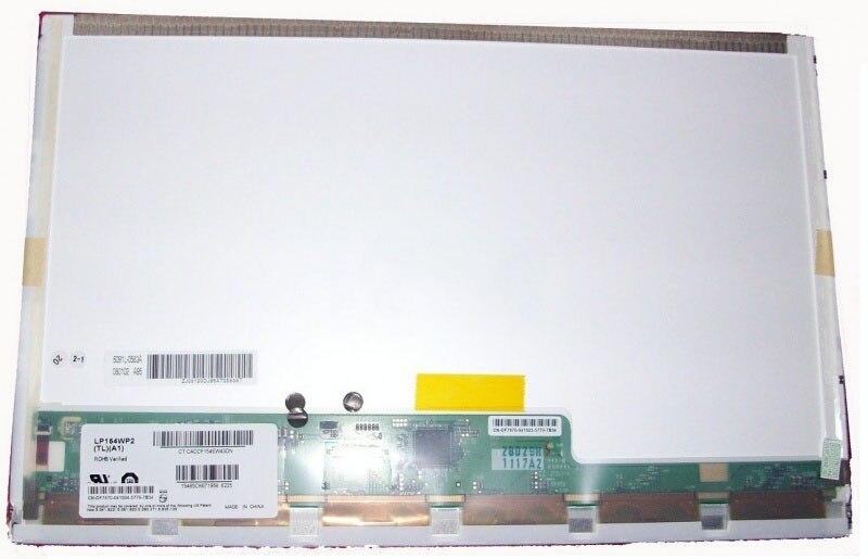 LP154WP2-TLA1 LP154WP2 TLA1 LP154WP2 (TL)(A1) LED Screen Matrix for Laptop 15.4 1440X900 40Pin Matte LCD Display laptop lcd led display screen for lg lp133wh1 tl a1 13 3 inches with right interface 40 pin