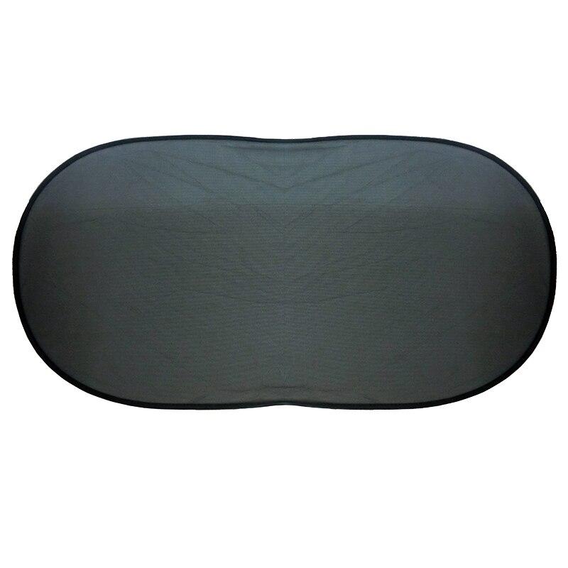 100 X 50cm Car Sunshade Sun Shade Front Rear Window Film Windshield Visor Cover UV Protect Reflector Car-styling High Quality