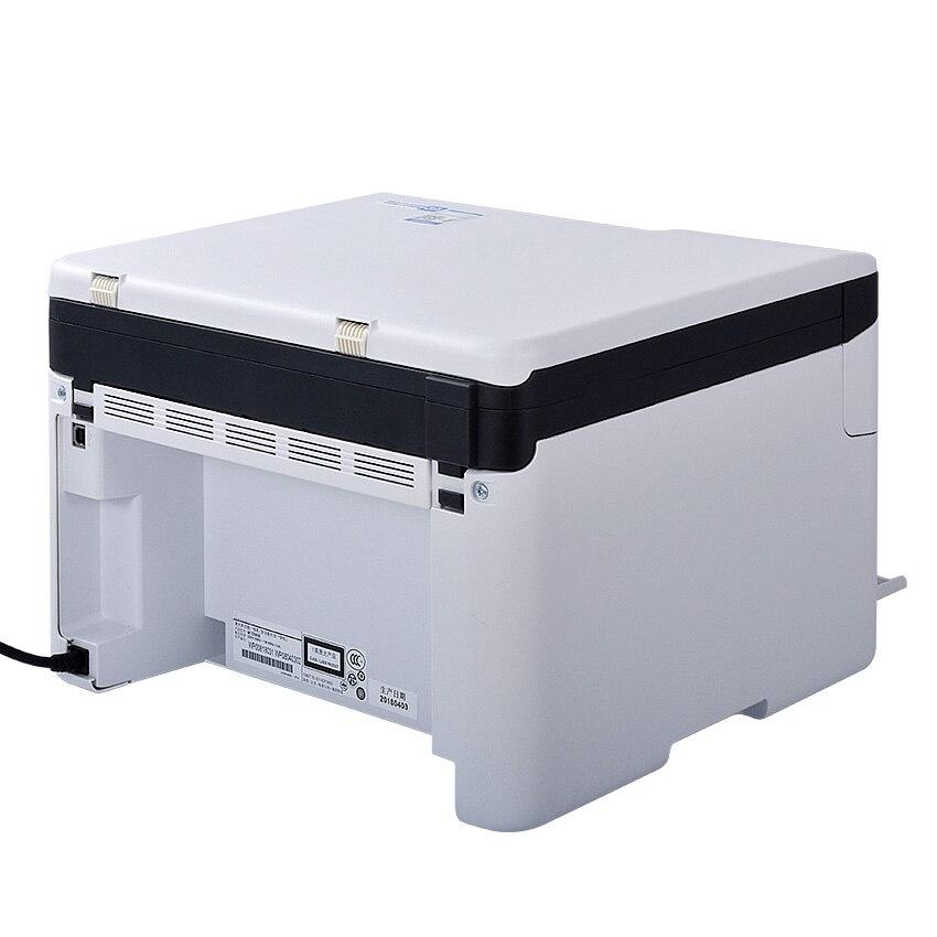 Macchina da Stampa Laser senza fili Copia Scansione Home Office Tripla di Business Multi funzione M7206W Stampante All in One 600*600dpi - 6