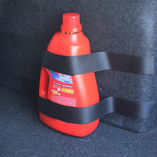 4 יח'\סט אש מכונית רצועת ניילון חגורה עבור סובארו פורסטר אאוטבק Legacy אימפרזה XV BRZ טרייבקה Trezia