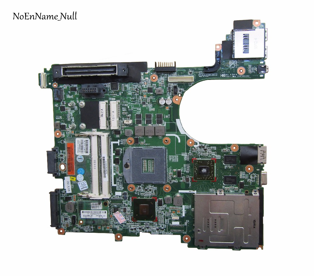 646967-001 Motherboard Free Shipping For HP 8560P Laptop Motherboard QM67 Chipset DDR3 100% Tested &Working Perfect