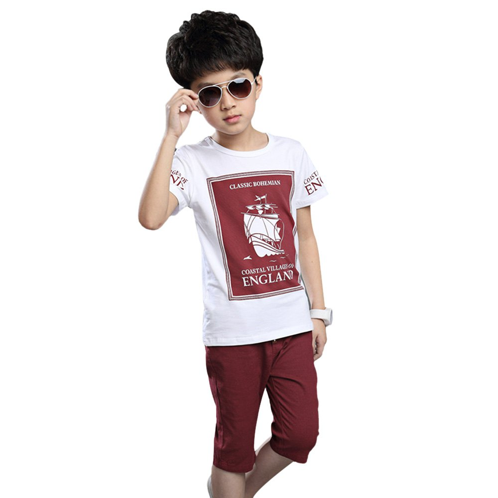 Teen Boys Joggers Chinese Goods Catalog