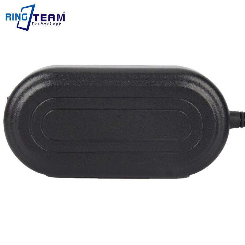 CA590 CA-590 AC Мощность переходное кольцо для Canon Камера видеокамера фотокамера VIXIA HF R10 R11 R100 R106 R16 R17 R18 MD120 MD140 MD160 MD205 MD215
