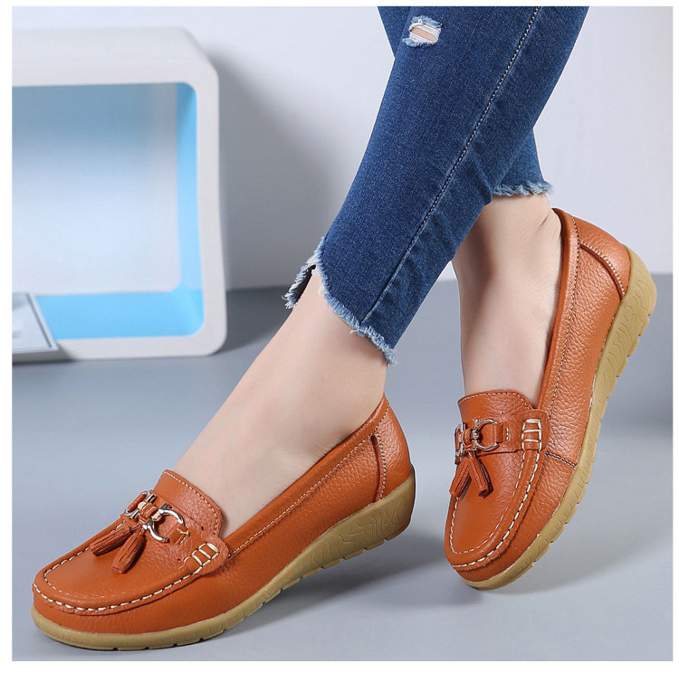AH 5272 (16) 2018 Spring Autumn Women Shoes