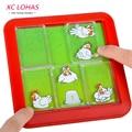 Креативная игра-лабиринт Курица ищет яйца, лабиринт - головоломка, новый лабиринт, детская игрушка, обучающая игрушка