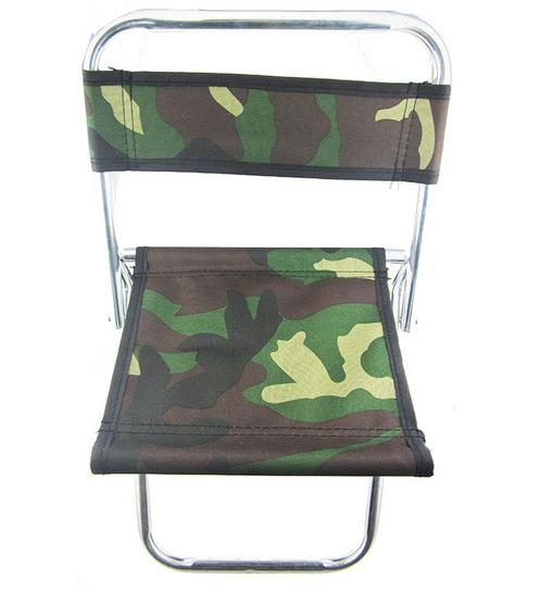 Promoção camouflage cadeira de pesca Tamborete Cadeira Portátil Cadeira Dobrável cadeira de Acampamento De Pesca Caminhadas Jardinagem Bolsa Frete grátis