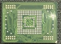 Emmc memoria flash nand con firmware para samsung galaxy tab 2 10.1 p5100 16 gb