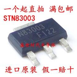 20 unidades / lote STN83003 N83003 SOT-223 em estoque