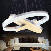 2016 New Arrival Pendant Lights Modern Ceiling Light For Living Room Decoration Acrylic 40cm 60cm 80cm