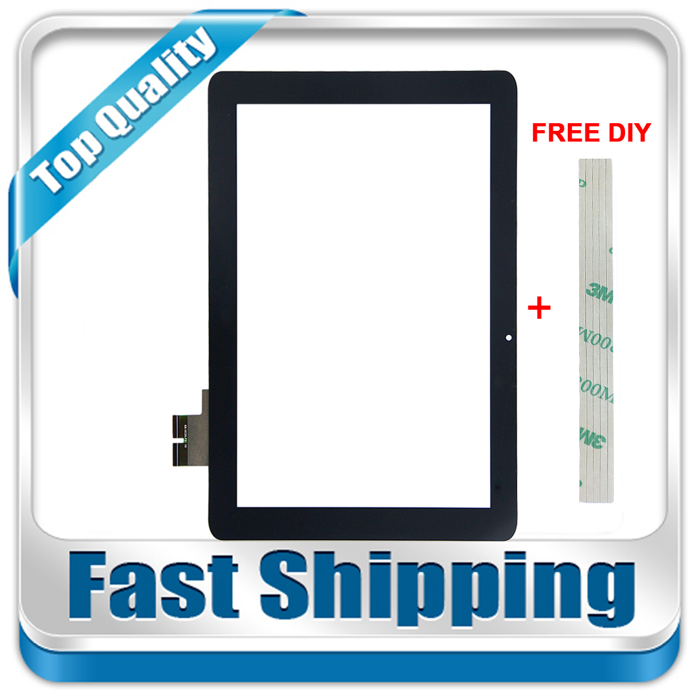 New For Acer Lconia Tab A510 A511 A700 A701  69.10I20.T02 Replacement Touch Screen Digitizer Glass 10.1-inch