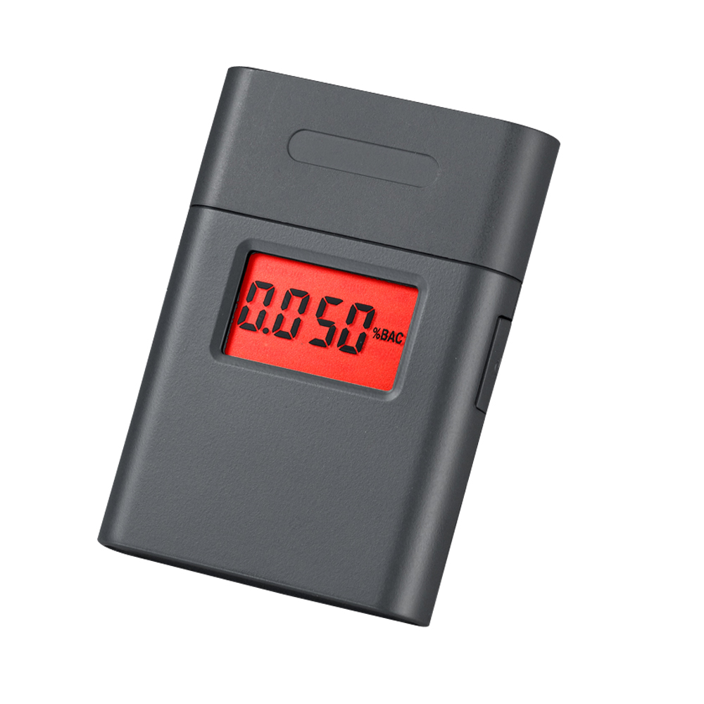 New Breath LCD Display Alcohol Tester Wine Breathalyzer For Drivers Mouthpieces Alcohol Tester alcohol use among drivers of commercial vehicles in calabar nigeria
