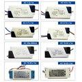 High Power 3w 4w 5w 7w 10w 20w 30w 40w 50w 60w 70w 80w 90w Input AC 85-265V LED Driver Adapter For LED Ceiling Lamp Light
