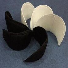 Мягкие Наплечные подушечки из губчатой пены для футболок Одежда Аксессуары для шитья Wh