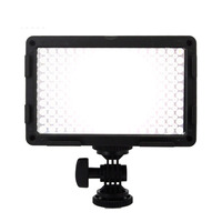 CN 160CA 160 LED Dimmable Camera Video Light For Canon Nikon Pentax Panasonic Sony Samsung Olympus