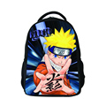 16Inch Japanese Anime Naruto Backpacks for Kids School Bag for Toddler