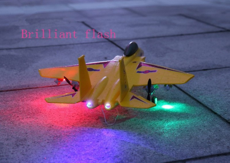large scale remote control fighter F-15 EPO remote control aircraft model toy high remote control distance rc toys for best gift