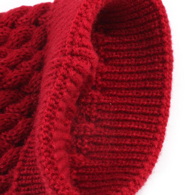 Newborn Cute Winter Hat