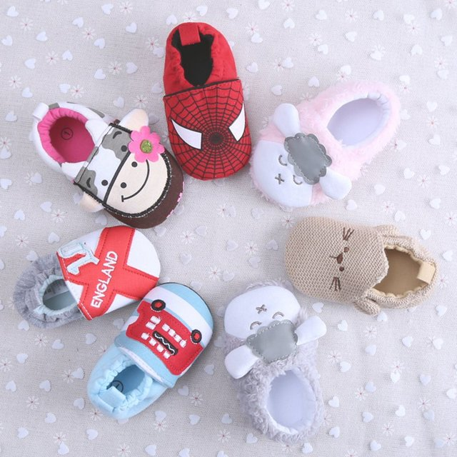 2016 autumn/winter cotton baby first walker baby shoes newborn boy toddler shoes  size 11,12,13 cm R1453