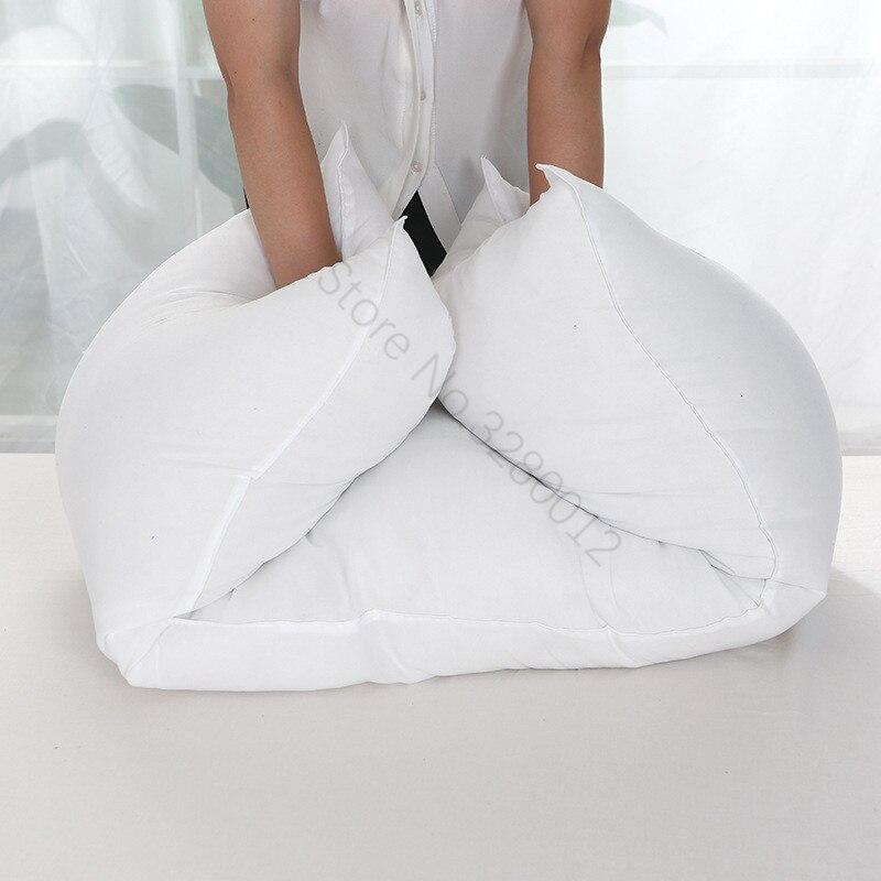 Image 5 - 150 X 50cm Dakimakura Hugging Body Pillow Inner Insert Anime Body  Pillow Core Men Women Pillow Interior Home Use Cushion FillingBody  Pillows