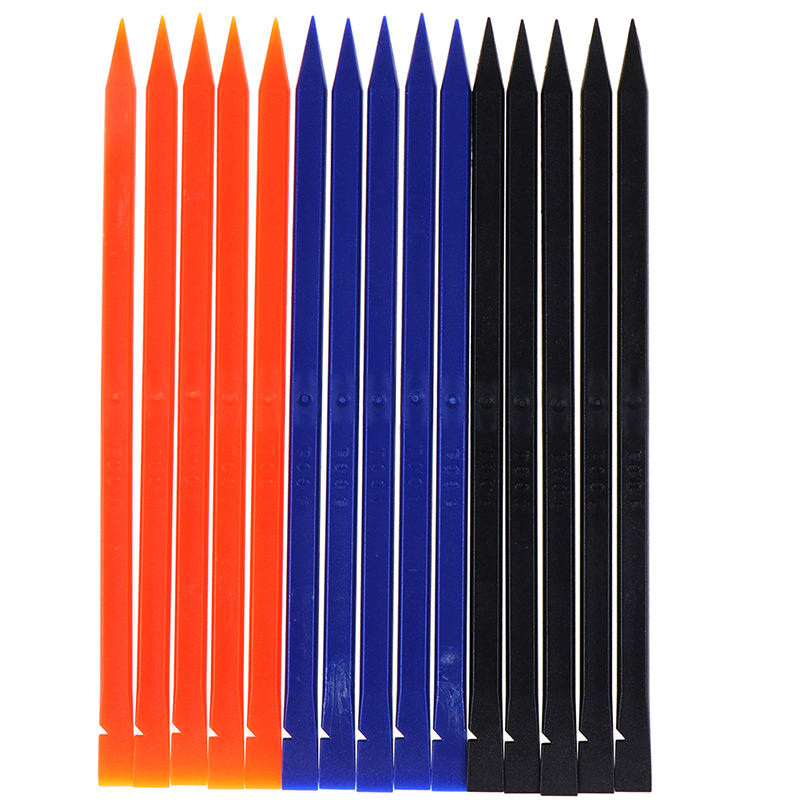 New Hot Sale Nylon Plastic Spudger Opening Pry Tools For IPhone IPad Laptop PC Disassembly Repair Tools 5Pcs