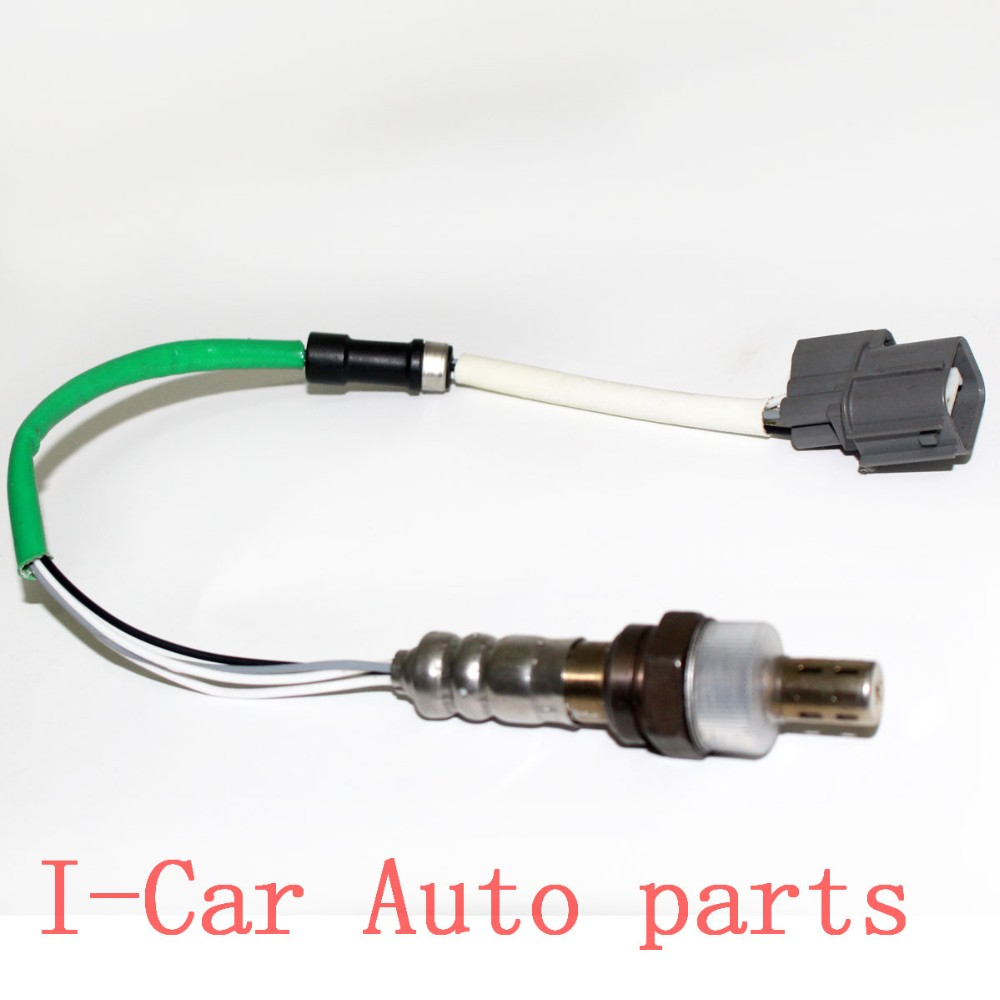 Automobiles Front Oxygen Sensor For Honda CR-V Year 2002-2006 OEM # 36531-PPA-003 36531PPA003