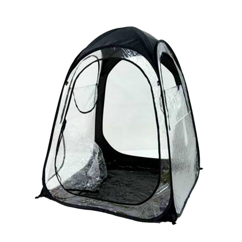 New Outdoor Sports Tent Double Watch Soccer Game Tents Viewing Tents Black Blue Orange Green Camouflage Five Colors цена и фото