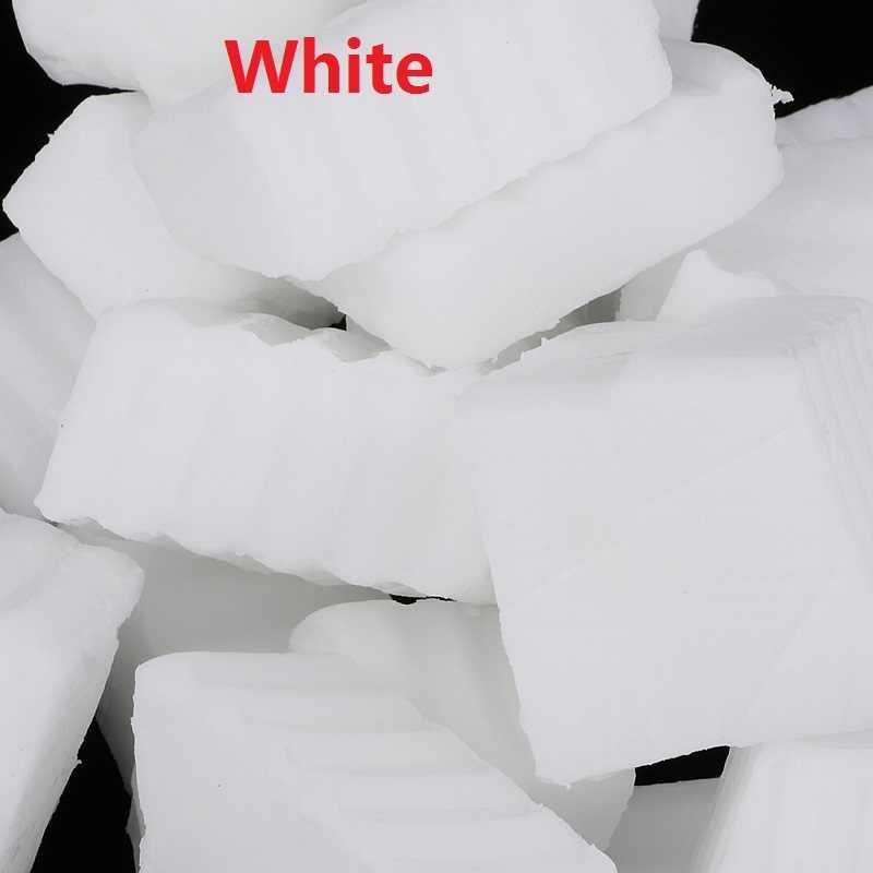 1000 gram/Pack Transparente & White Base de Sabão Mão DIY Fazendo Matéria Prima de Sabão Artesanal Sabonete de Glicerina do Sabão Matérias-primas Fazendo