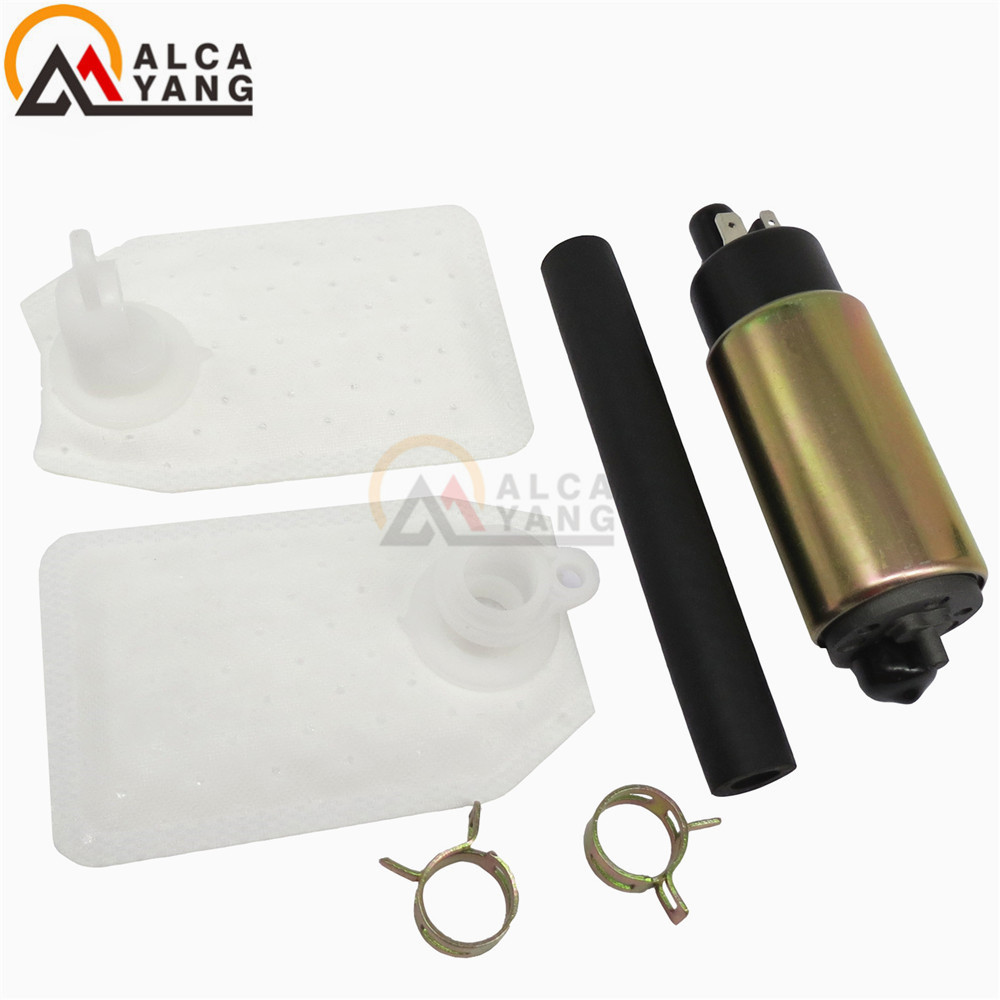 For YAMAHA Motorcycle bike Fuel pump