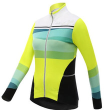 2016 Pro Women Cycling Jerseys Long sleeve Bicycle Sportwear Clothing bike Summer Shirts