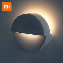 Xiao mi mi jia Philips Bluetooth Luce Di Notte di Induzione del LED corridoio LAMPADA Di Notte a Raggi Infrarossi A Distanza Di Controllo del Sensore Del Corpo Per mi casa APP
