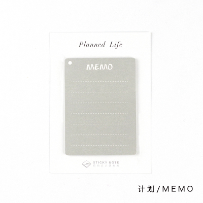 4 Colors Planner Life Sticky Note Post It Memo Pads Diary Stickers Bookmark Tab Flags Notepad Office&School Supplies Stationery