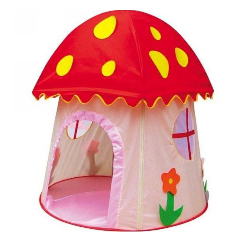 Christmas Gift Mushroom Child Tent Kids Game House Indoor u0026 Outdoor Play Tent-in Toy Tents from Toys u0026 Hobbies on Aliexpress.com | Alibaba Group  sc 1 st  AliExpress.com & Christmas Gift Mushroom Child Tent Kids Game House Indoor ...
