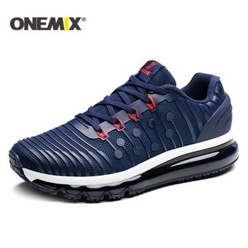 Air Cushion Sneakers 1