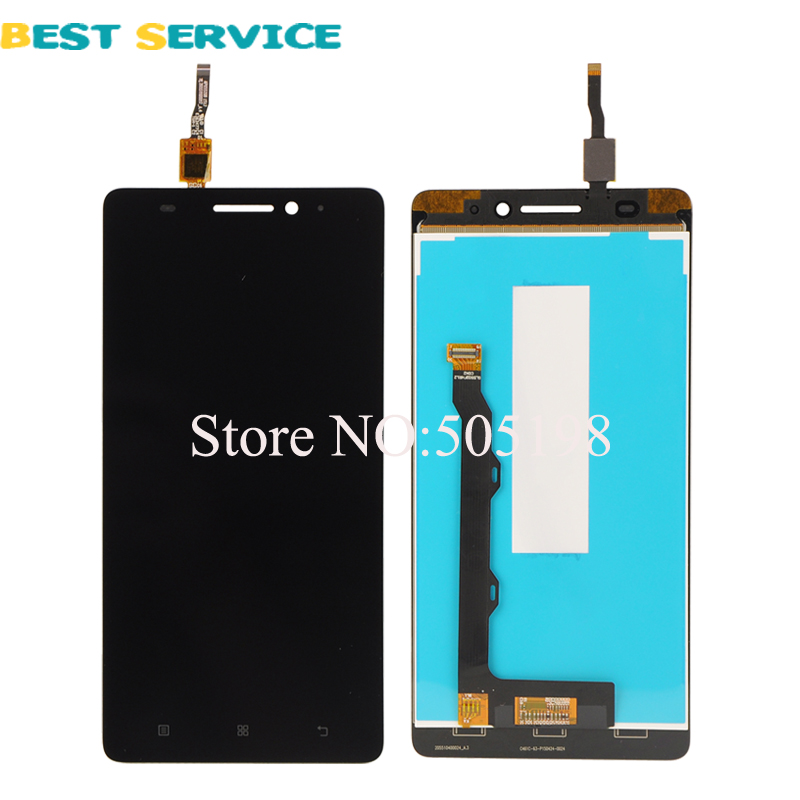 Подробнее о For Lenovo K3 Note LCD Screen 100% Tested LCD Display +Touch Screen Assembly Replacement For Lenovo K3 Note K50-T with Free Tool for lenovo k3 note lcd screen 100