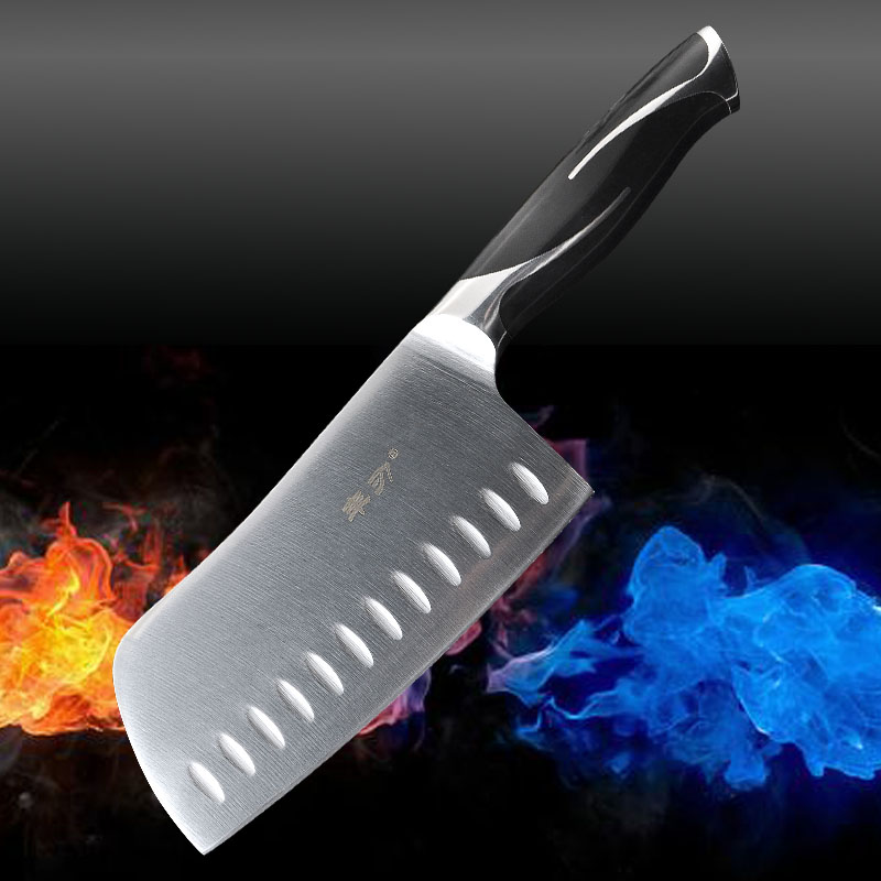 Chinese famous brand 5cr15mov stainless steel Kitchen font b Knives b font cooking tools slicing fillet