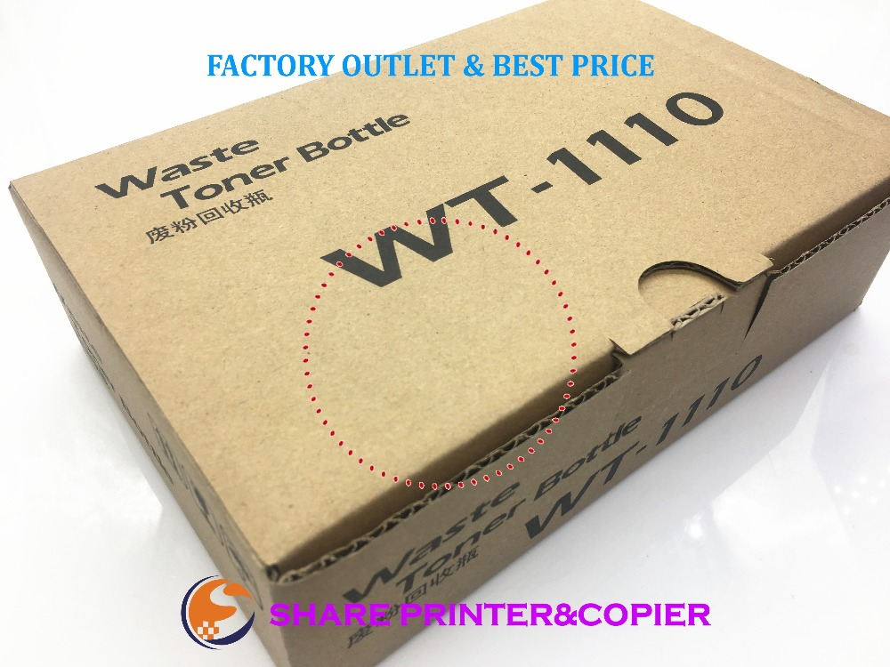 Share New WT1110 Waste Toner Bottle TK 1120 1122 1123 1124 1125 1129 For kyocear FS 1040 1041 1060 1061 1020 1025 1120 FS 1125 Share New WT1110 Waste Toner Bottle TK 1120 1122 1123 1124 1125 1129 For kyocear FS 1040 1041 1060 1061 1020 1025 1120 FS 1125