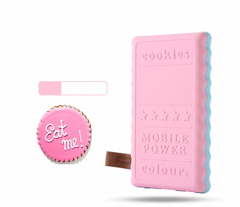 SA18-4-Colors-Cute-8000mAh-Cookie-Power-Bank-Portable-External-Battery-Backup-Charger-Birthday-Gift-Universal-For-Mobile-Phones- (27)