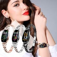 SANDA Smart Watch Women Watches Ladies Brand Luxury Sport Bracelet Wristwatch Female Wrist Watch For Women Clock Hodinky Reloges