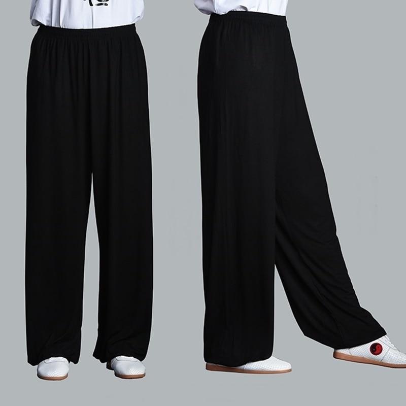 Wushu pants taichi clothing TA022 5